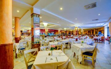 restaurant sbh costa calma beach