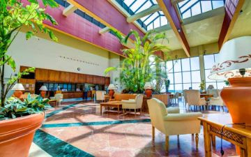 hall sbh club paraiso playa