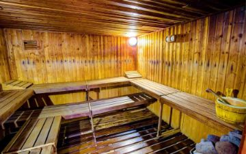sauna sbh club paraiso playa