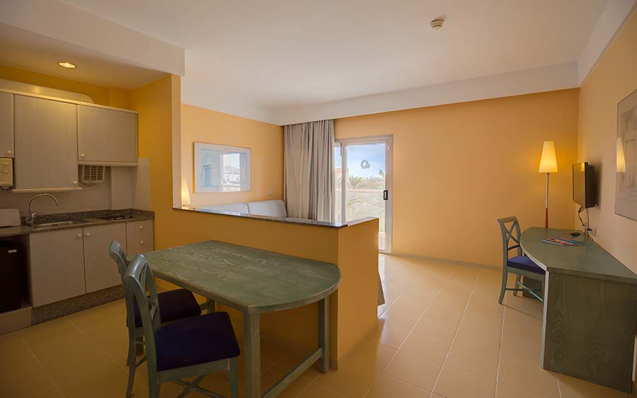 Appartements costa calma beach