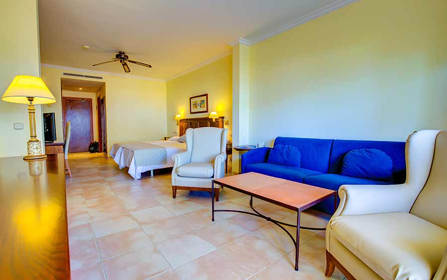 Junior Suite sbh costa calma