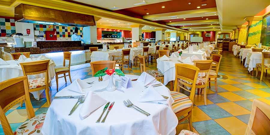 Einrichtungen Sbh Crystal Beach Hotel Suiten Auf Fuerteventura