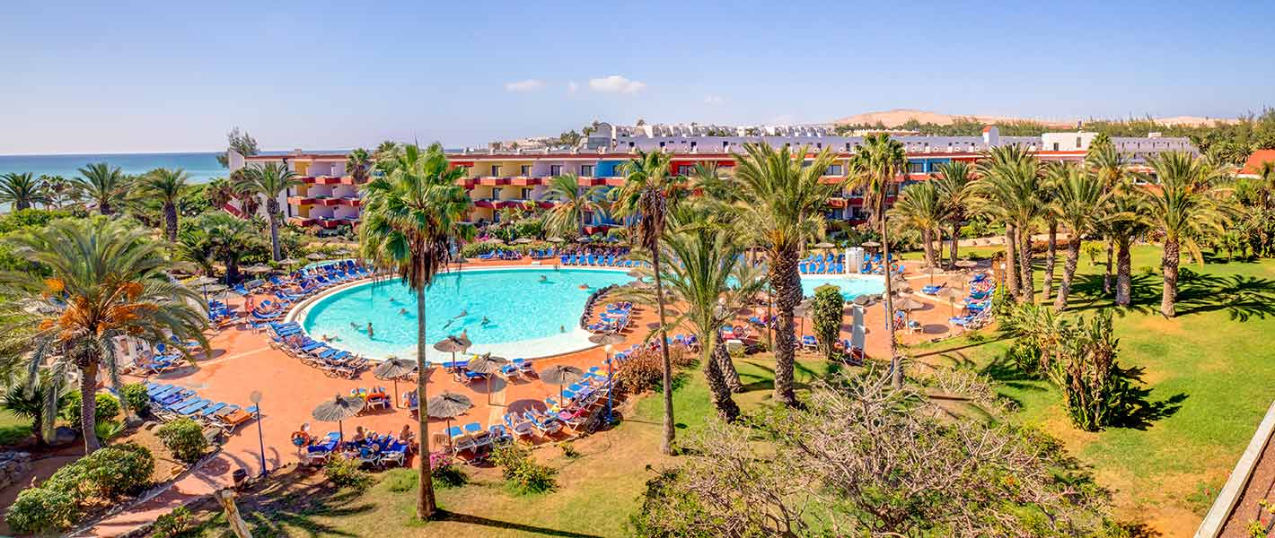 SBH Fuerteventura Playa Pool