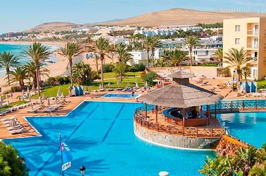 Hotels Sbh Hotels Resorts Kanarische Inseln Spanien