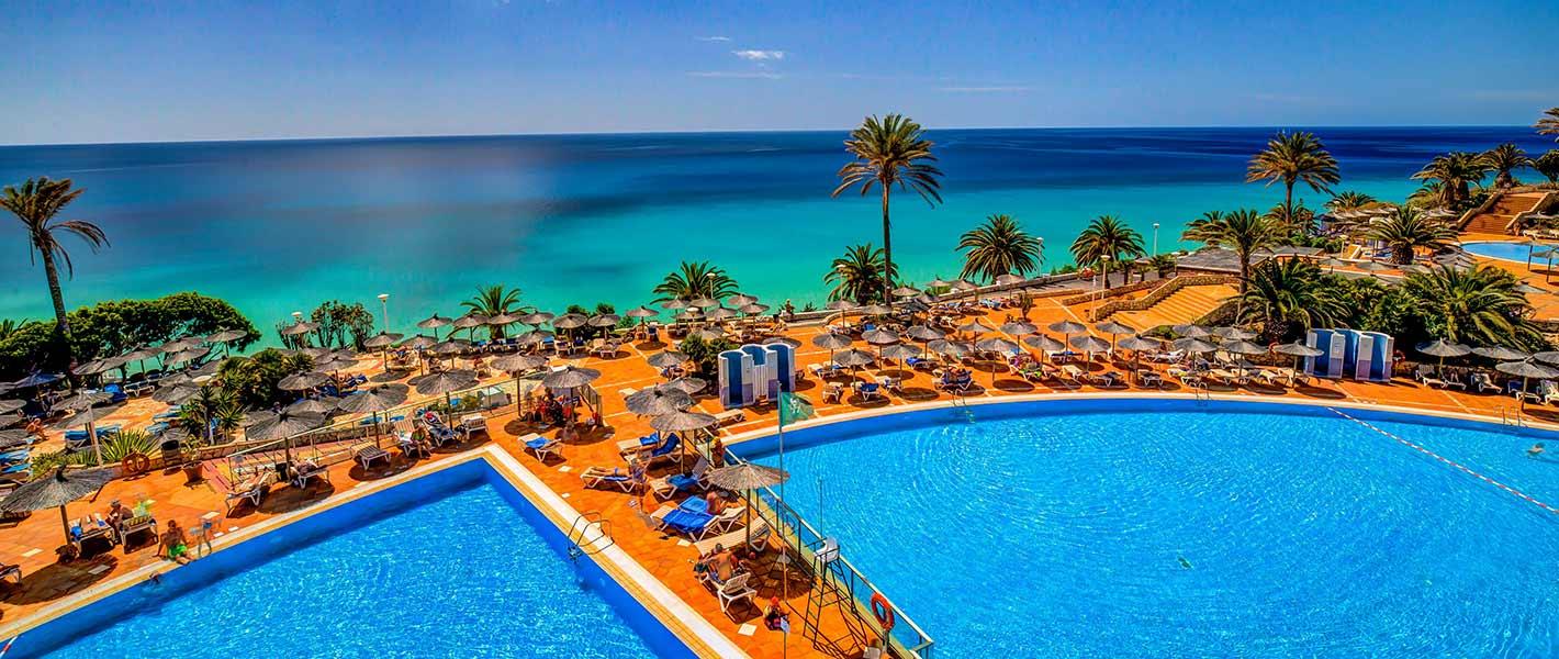 Web Oficial Sbh Club Paraiso Playa Fuerteventura