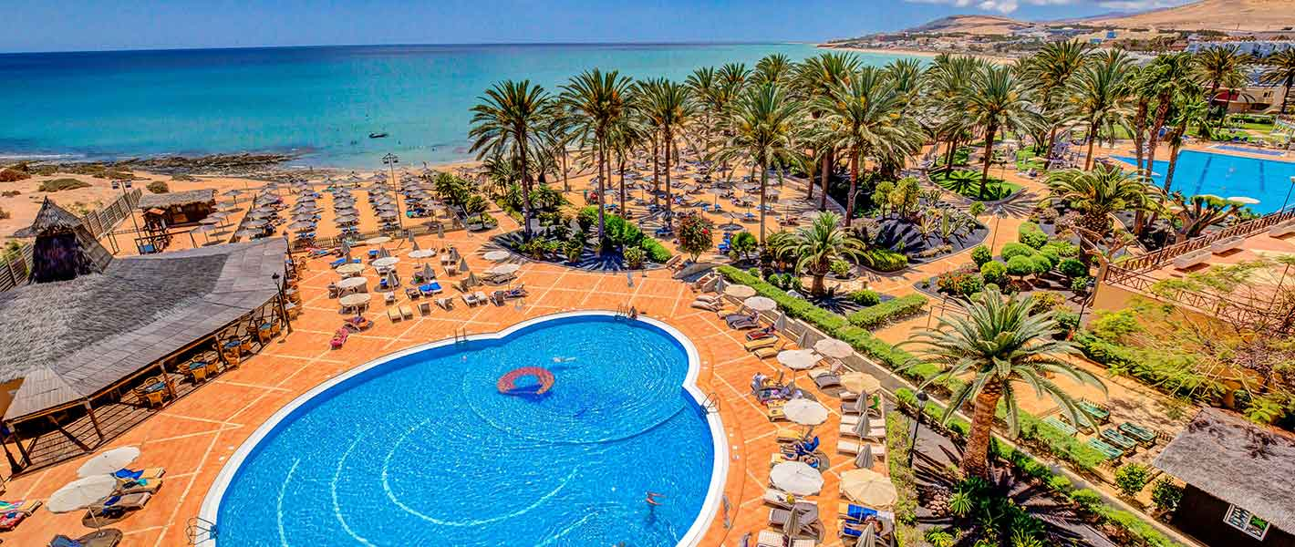 sbh costa calma beach in fuerteventura best price